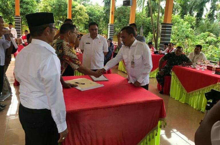 4 Tahun Dirawat Di Yogyakarta, Bayi Kembar Siam Asal Aceh Tenggara Kembali Ke Kampung Halaman
