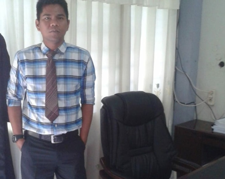 Kuat Dugaan Dibunuh, Advokat Peradi RBA, Tewas Dengan Luka di Kepala