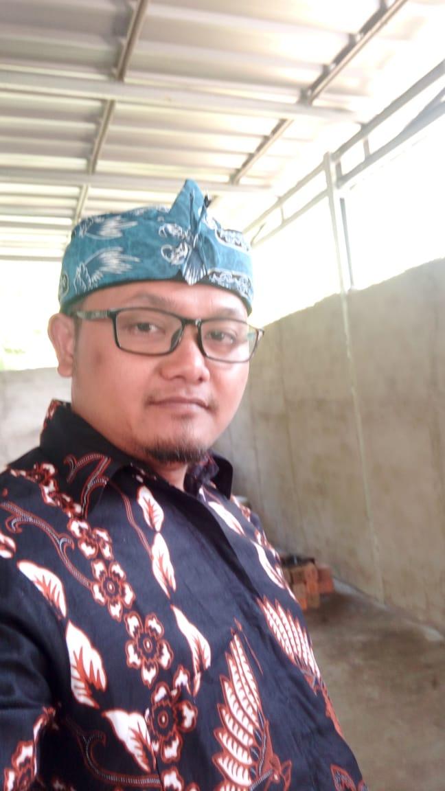 Mua'mar Kades Sidomulyo Mesuji Geram, Gorong-gorong Ambruk