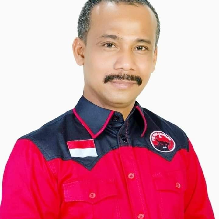 """Senior PDIP Rohil Ir Syahputra Kasibu, """"Saya Siap Emban Amanah"""""""