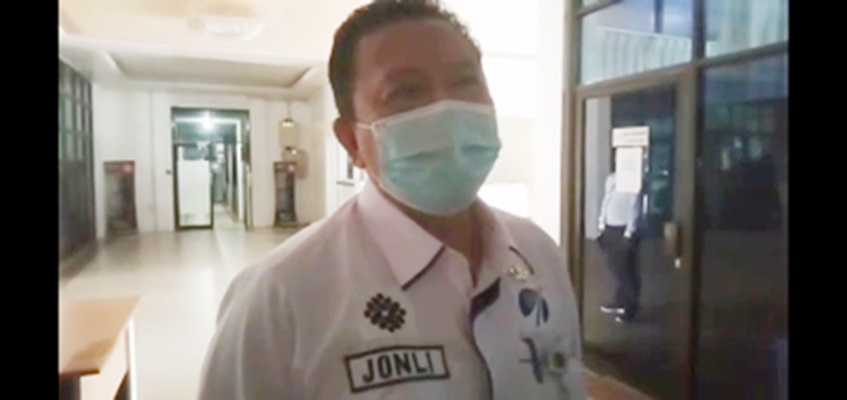Kadisnaker Riau Sebut, Nasib Sebahagian Non ASN di UPT BLK Tergantung Pemerintah Pusat