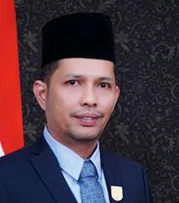 Anak dan Menantu Walikota Jadi Pejabat, Ini Komentar Tengku Azwendi Wakil Ketua DPRD Pekanbaru