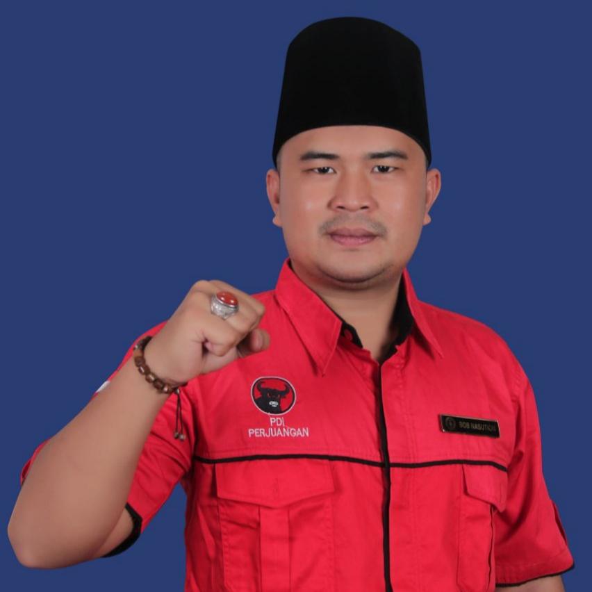 Bob Nasution, Putra Mesuji Dipastikan akan Menduduki Calon Wakil Ketua DPRD Mesuji