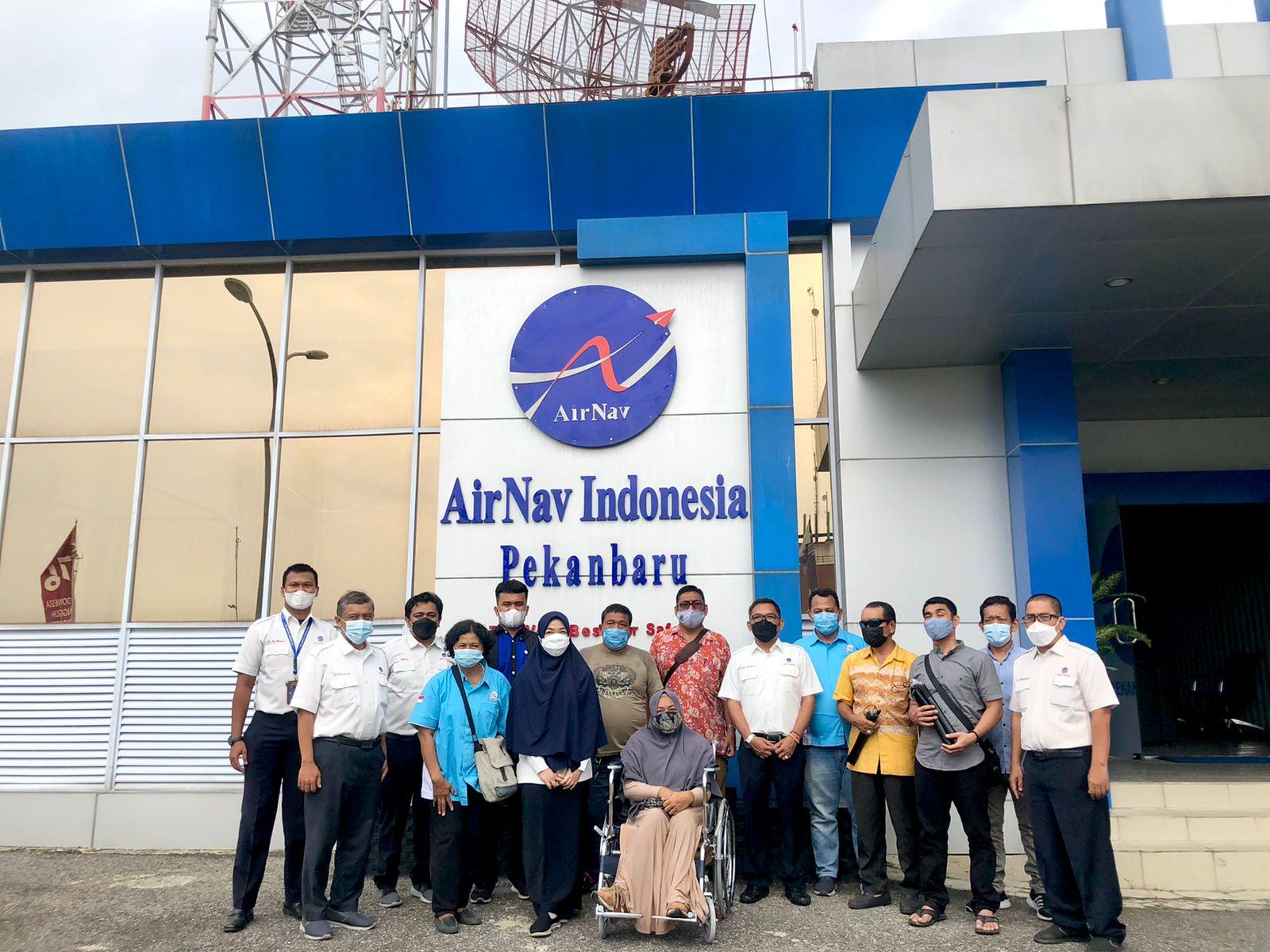 Sembilan Tahun AirNav Indonesia, '9oing Better, 9rowing Stronger'