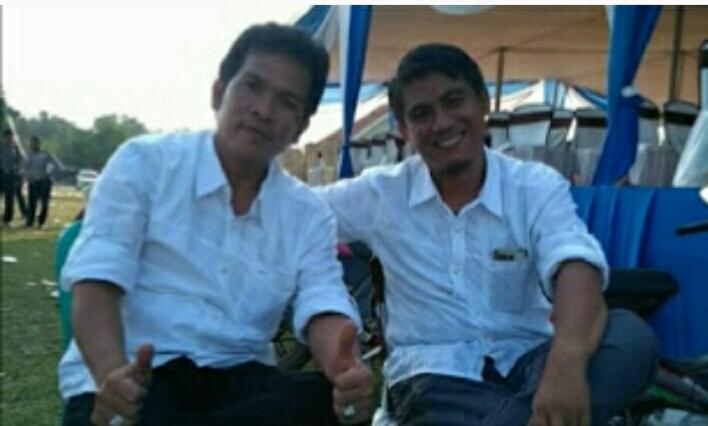 Alzoni  Ketua PWI Mesuji: Desak Polsek Banjar Agung, Tangkap Penganiaya Wartawan