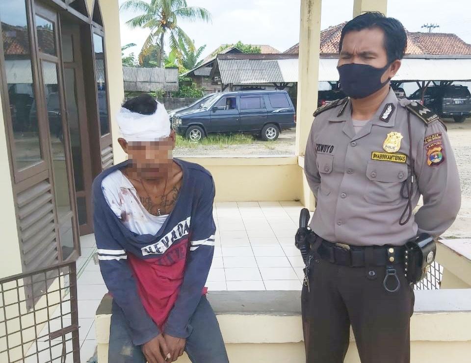 Balita 5 Tahun Nyaris Jadi Korban Penculikan, Pelaku Berhasil Diamankan Polsek Banjar Agung Dibantu Warga