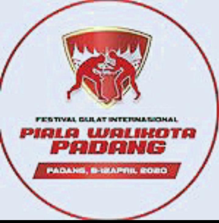 Gelar Festival Gulat Juinor Internasional Piala Wali Kota Padang Akan Dihadiri Oleh Presiden UWW Asia