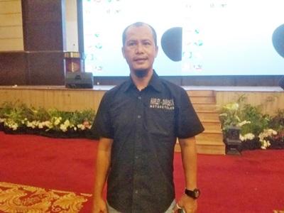 Besok DPW PKB Riau Adakan Muswil VI, Rendra Ketua Panitia, Semoga Berjalan Lancar