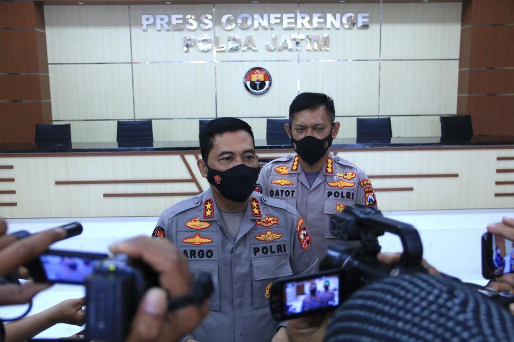 Irjen Pol Argo Yuwono: Kapolri Berikan Instruksi ke Jajaran Seluruh Indonesia Melakukan Operasi Premanisme