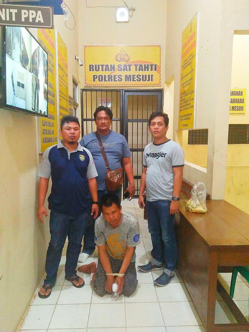 Dorr! DPO Pencurian Uang Nasabah di Lumpuhkan Petugas Gabungan