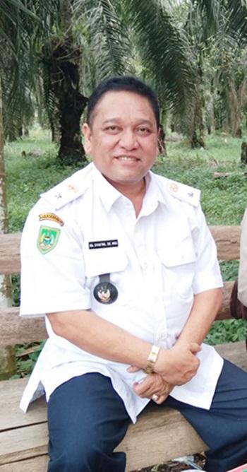 Kh Syafril, SE MSi Penghulu Kasang Bangsawan: Beri Kesempatan Putra-Putri Terbaik Kasang Bangsawan Untuk Mengabdi