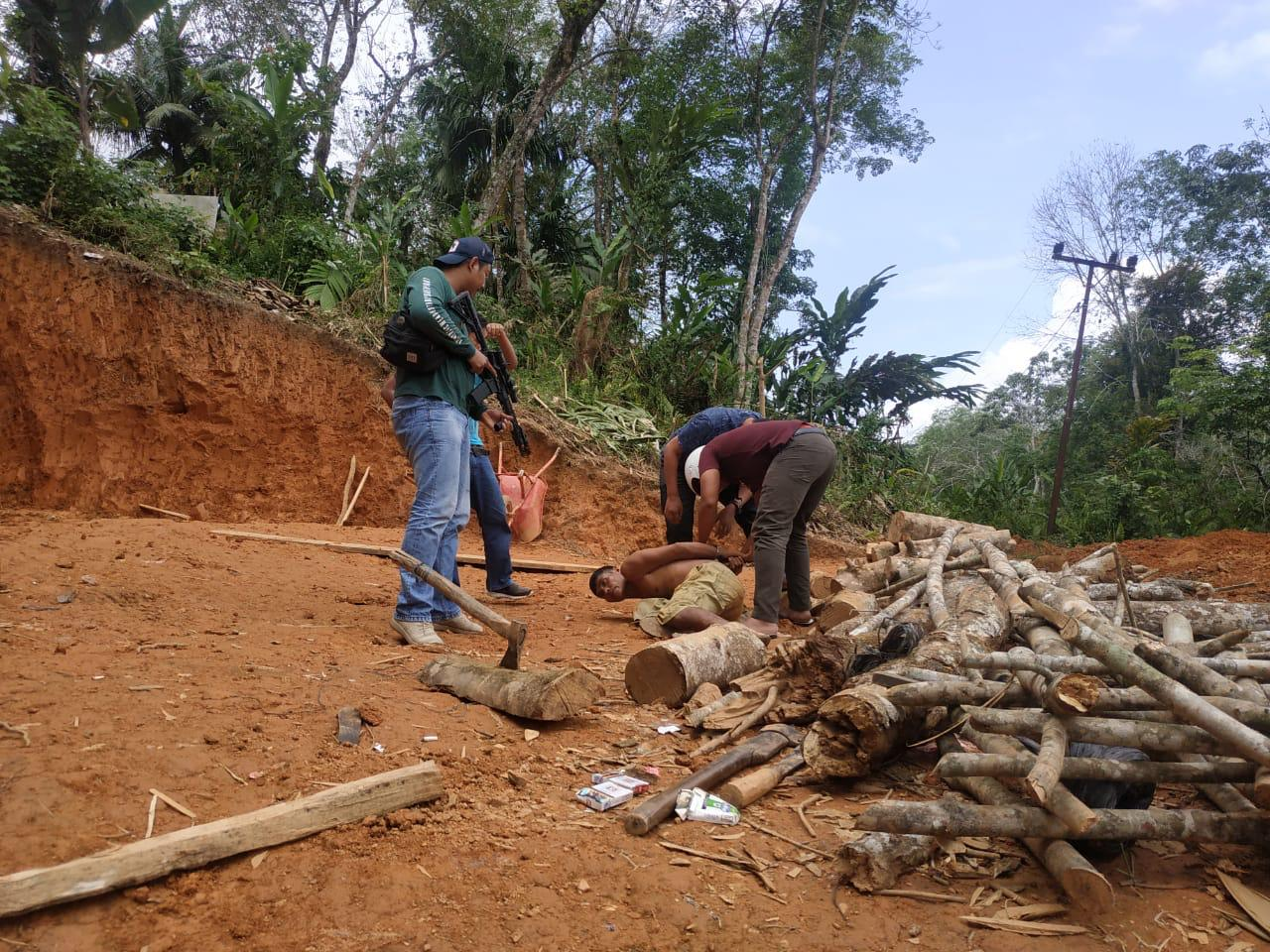 3 Spesialis Bobol Brankas Modus Curas Lintas Provinsi Diringkus Dit Reskrimum Polda Riau, dan 2 DPO