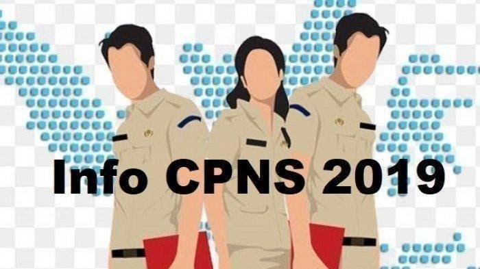 Rekrutmen CPNS Menggunakan Sistem Transparan, Akuntabel, dan Bebas KKN
