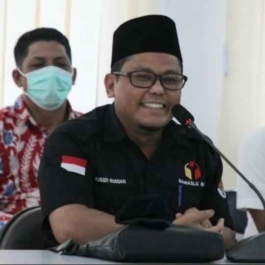 Tujuh Hari Jelang Pencoblosan, Bawaslu dan Polisi Se-Provinsi Riau Akan Patroli Money Politik