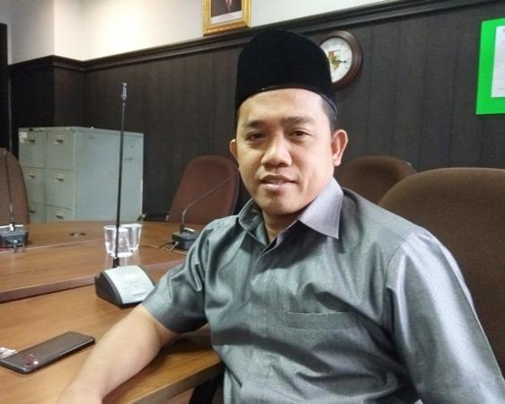 Indra Gunawan Eet Ketua DPRD Riau: Pendataan Penerima Bantuan Sembako Pemko Pekanbaru Harus Akurat dan Tepat Sasaran