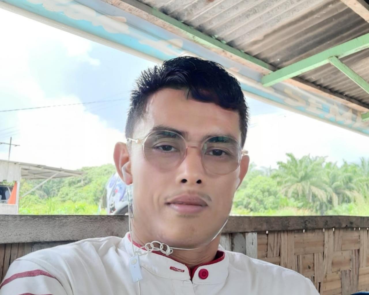 Anirzam Ketua DPD Partai Berkarya Rohil: Tahun ini Kita Bersatu Untuk Buat Perubahan